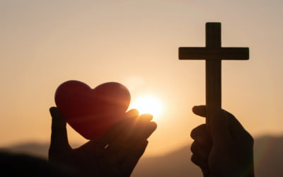 3 Love Scriptures to Help You Celebrate Valentine's Day