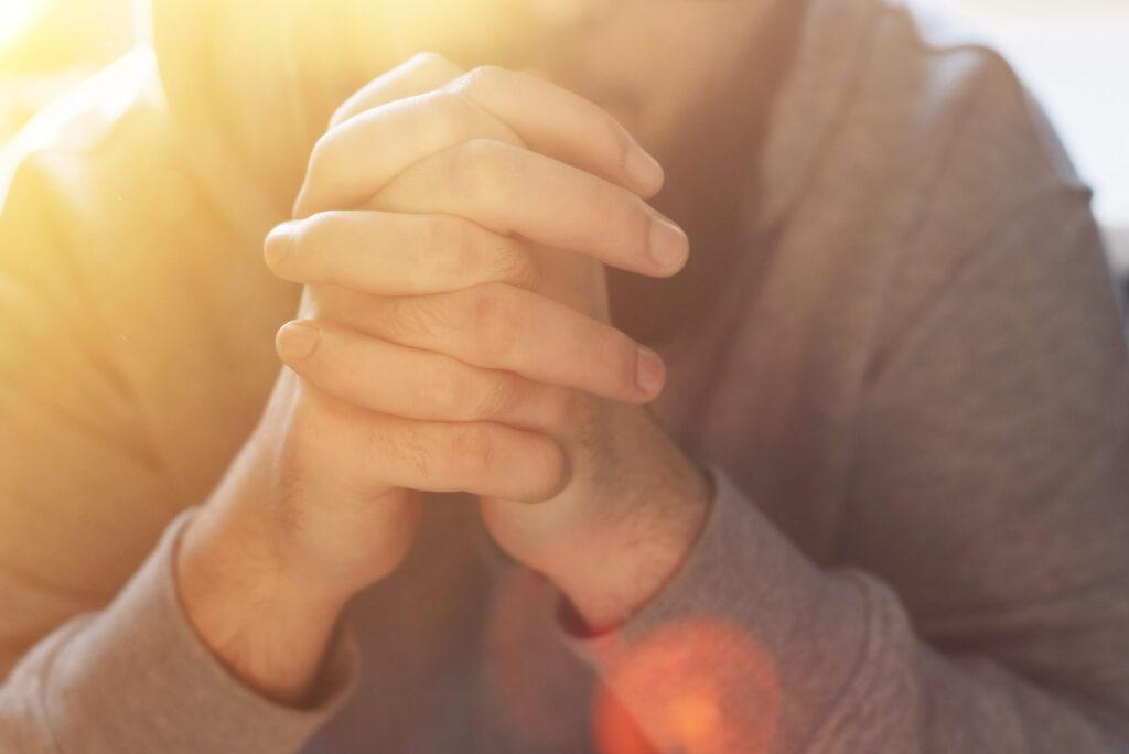 Calming Bible Verses