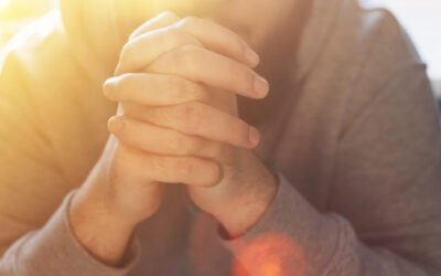 Calming Bible Verses to Remember When Faced With Chaos