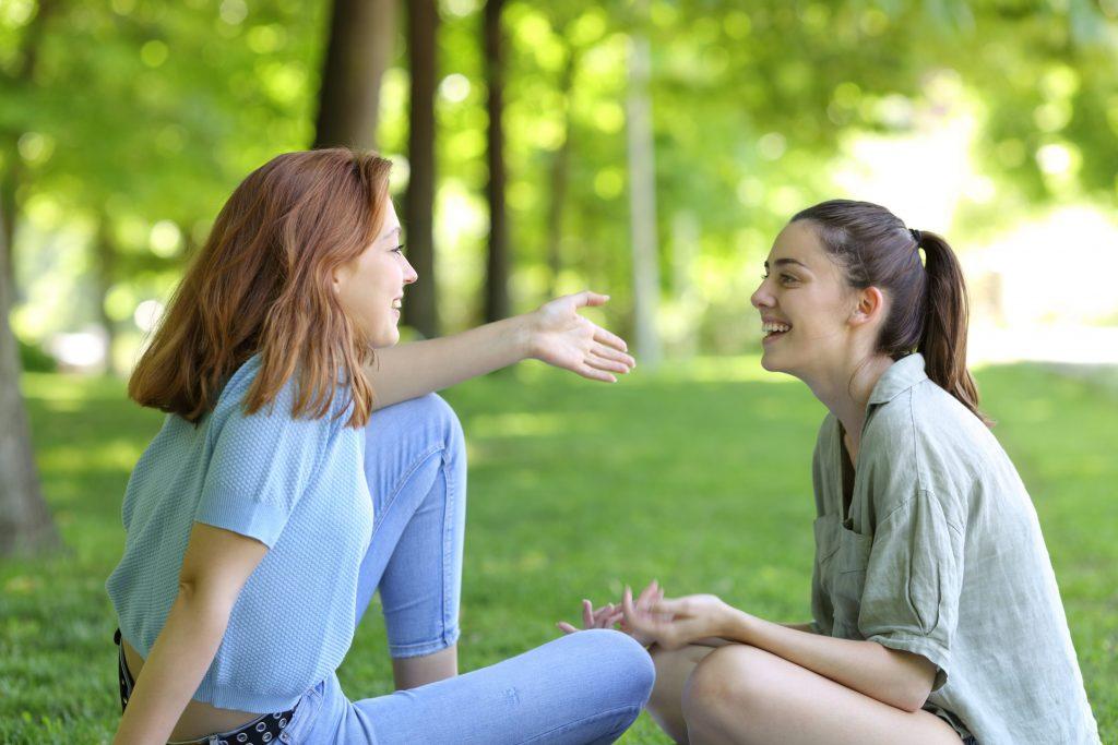 Conversational Skills